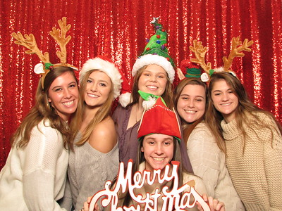 Hanner Christmas Party