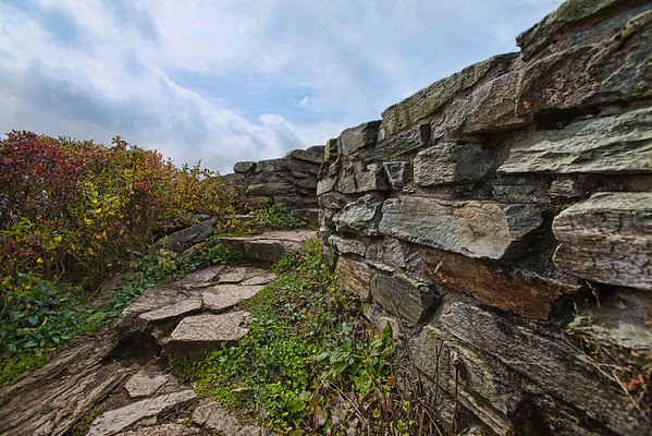 2012 -9 Craggy Gardens