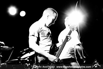 Gnarmageddon Fest 2011 - Concussion - at The Glass House - Pomona, CA - June 18, 2011