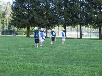 Sam Lacrosse 2005