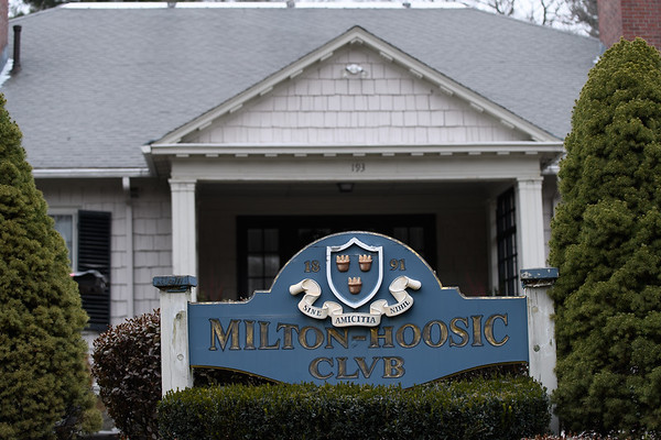 MILTON HOOSIC ARCHIVES SELECTS