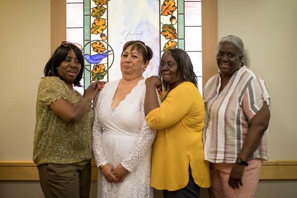 Wedding // Glenette & TJ - 2.0