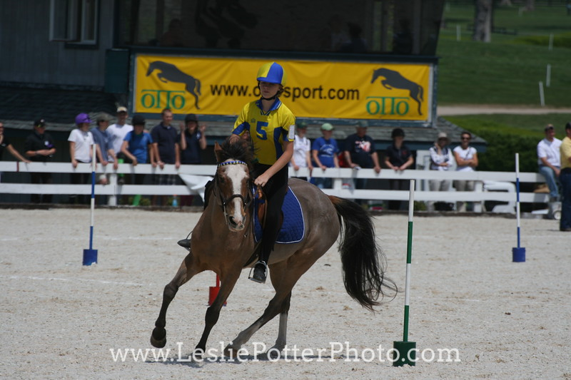 2009 Prince Philip Cup - Mounted Games