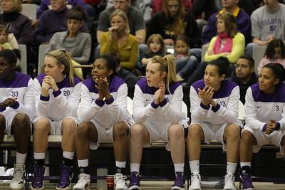 2014 America East Women's Basketball