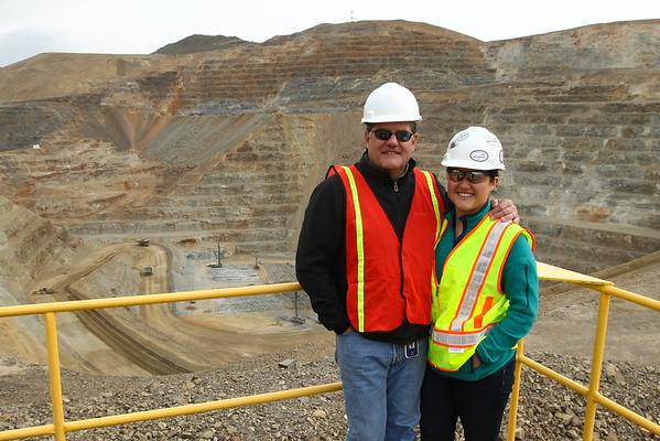 2015 Newmont's Phoenix Mine 03/17/15