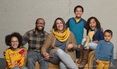 Olbrych Family Of Six Adoption Portraits- Mother Father Husband Wife Son Daughter Brother Sister Siblings Foster First Family Photo New England Photo Studio Westnern Mass Candid Natural Photographer Children Headshots Formal Agawam Chicopee West Springfie