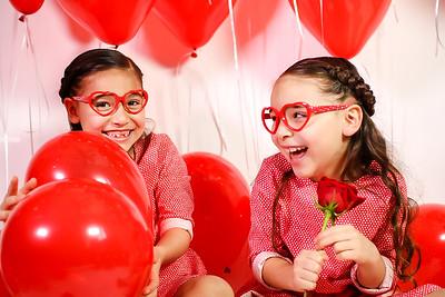 Robles Valentine Mini