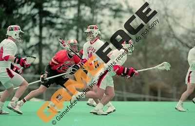 Rutgers Men's Lacrosse
