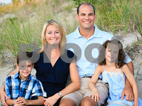 Diederich Family Portraits