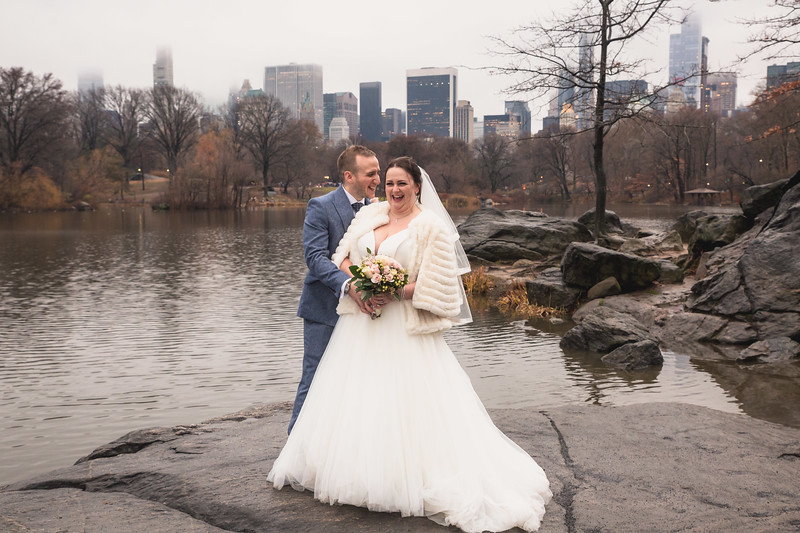 Central Park Wedding - Michael & Eleanor-158.jpg