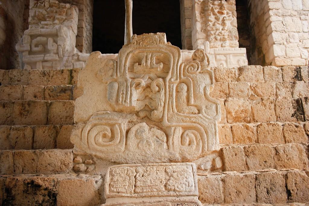 Ek Balam - Best Mayan Ruins in Mexico