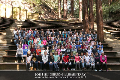 Henderson Elementary 2017