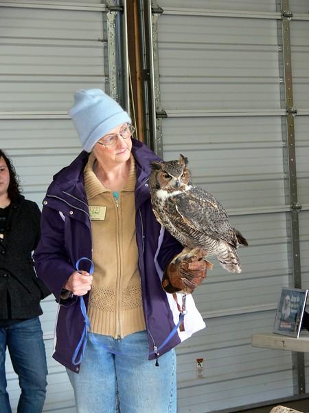 Eagle Lady Doris at ILSP 026.jpg