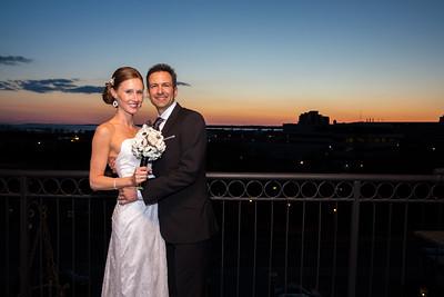 Jimmy & Erin's Wedding