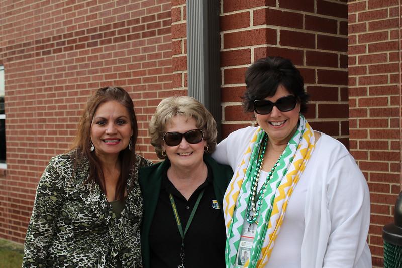 HoCo Mrs. Garcia, Mrs. Bellue, Mrs. Rogers.JPG