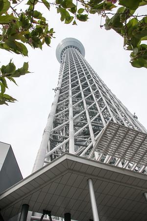 Tokyo - Skytree