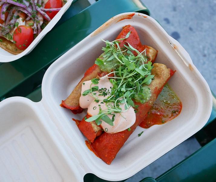 LA: Guerilla Tacos
