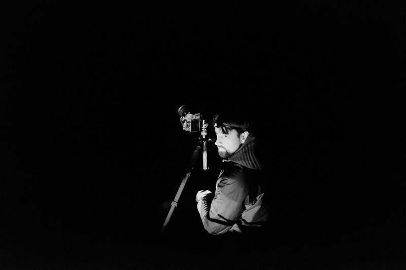 Lens #2: Mt. Ontario