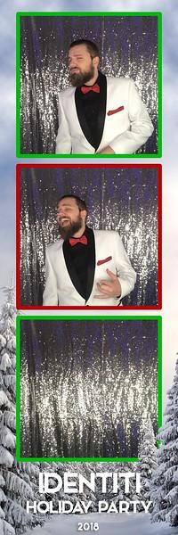 Identiti Holiday Party (12/14/18)