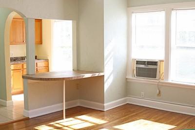 Vintage Interiors - Apartment 16
