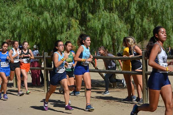 2017 Mt. SAC Girls D1 Sophomore Race 48