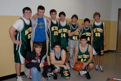 GOYA Basketball Tournament Warren - February 8, 2008