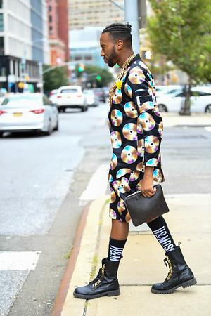 NYFW - Street Fashion