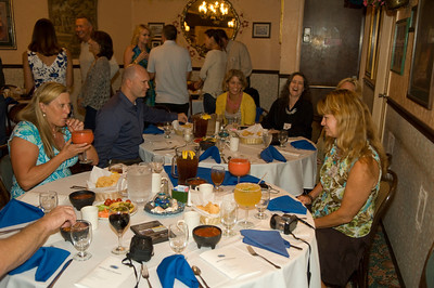 SBCSA 2012 Banquet