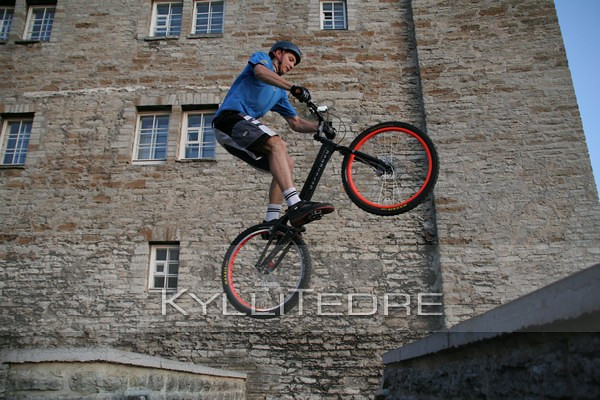Biketrials Dayoff