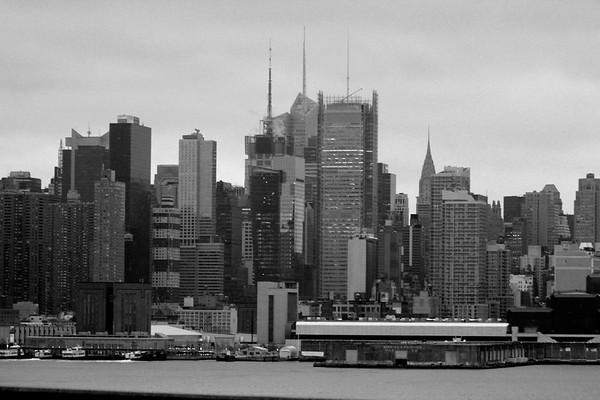 NYC Trip - March 2012