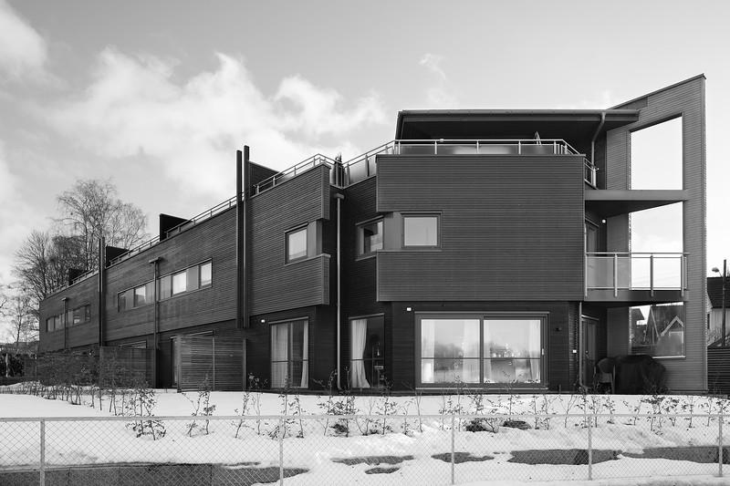 Ris Skolovei, Oslo