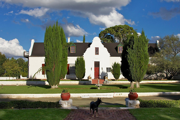Colesberg, South Africa