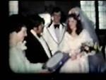 Ron & Kathys Wedding in Pennsicola, Florida