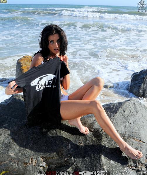 beautiful woman sunset beach swimsuit model 45surf 810.43.435