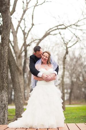 Kelley & Eric Ice | Wedding, exp. 5/8