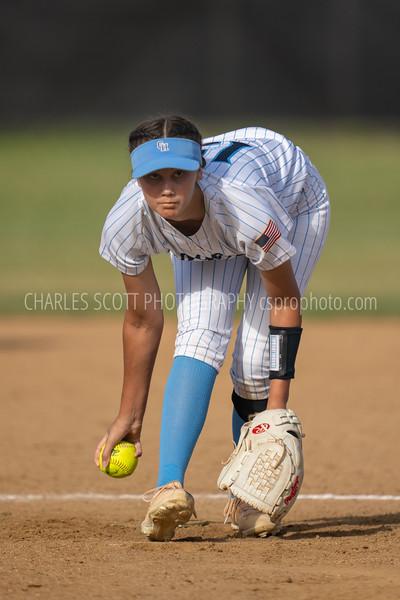 GHHS Softball 2020-21