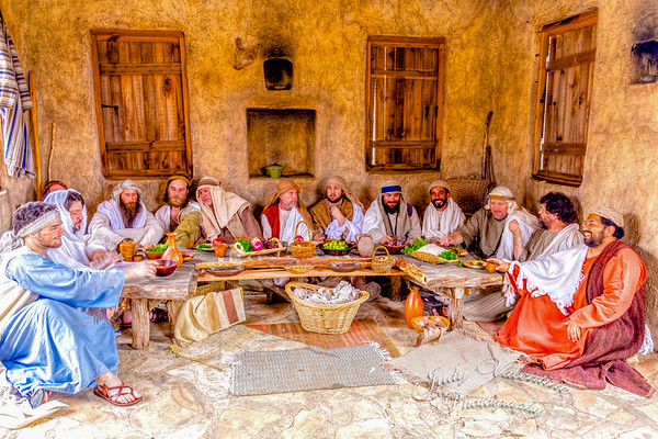Passover Experience 2018