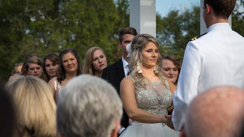 Jesse Wedding