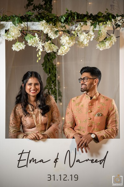 Elma & Naveed Engagement