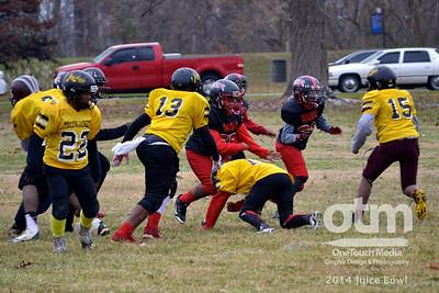 2014 Juice Bowl