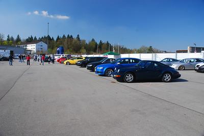 Automobil- & Motorrad-Messe Passau 2011