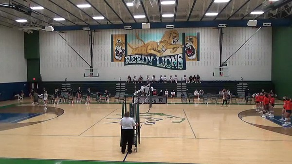 District Game 6 - Reedy - Video