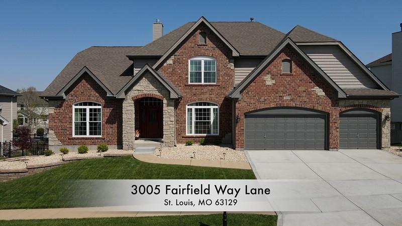 3005 Fairfield Way Lane