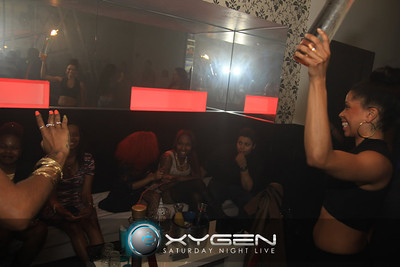 Celebrity Saturdays @ Oxygen MAY 3rd MIRACLE WATTS