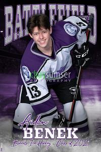 2021 Battlefield Ice Hockey