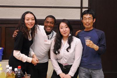 Nagoya Friends