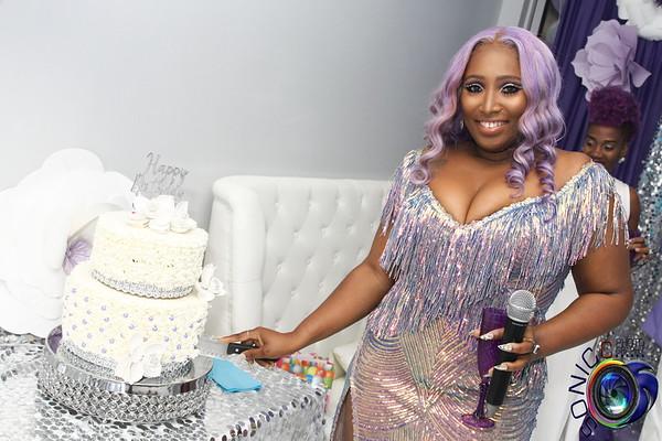 JULY 27TH, 2019: SAMANTHA'S BIRTHDAY BASH