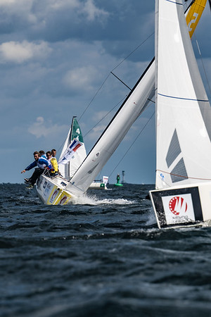 France I Yacht Club de Cherbourg