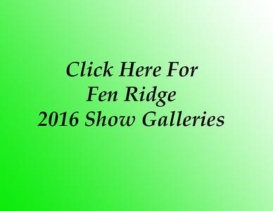 Fen Ridge