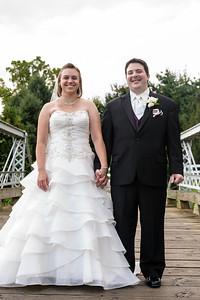 Jennifer and Nick